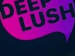 Deep Lush: Intimate Shred with Kristen Scott on PornHD